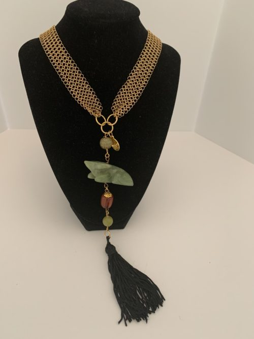 Michaele McCarthy Designs - Necklace